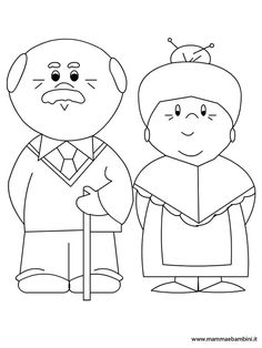 nonni-da-colorare Coloring Sheets, Coloring Books, Coloring Pages, Preschool Painting, Family Drawing, Adult Bibs, Family Theme, Sketches Of People, Sketch Notes