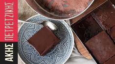 Σιροπιαστή Σοκολατόπιτα | Kitchen Lab by Akis Petretzikis