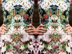 Mirror Print