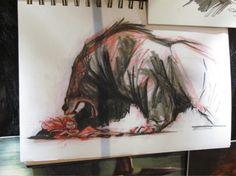 Concept Art | Brave 2012