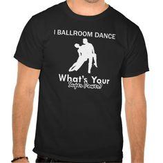 Ballroom dancing designs t shirts T Shirt, Hoodie Sweatshirt