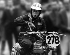 Steve McQueen, Triumph