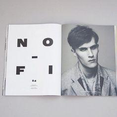 fashion typography