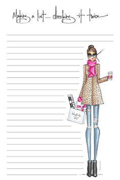 Brittany Fuson Paper | Lissa