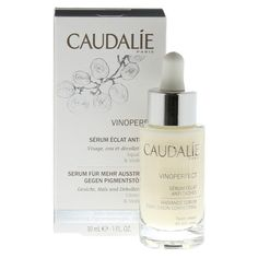 CAUDALIE Vinoperfect serum eclat anti taches 30 ml #MonSiteBeauté