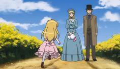 Cosette - Les Miserables: Shoujo Cosette Wiki Les Miserables Anime, Cosette Les Miserables, Old Anime, Anime Art, Romeo Blue, Anime News Network, Familia Anime, Masterpiece Theater, Anime Family