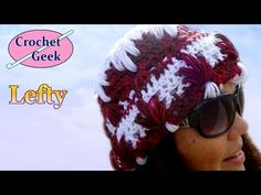 Extreme Crochet Drop Stitch Baby Blanket, Crochet Geek - YouTube