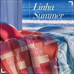 Conheça a Linha Summer da Mmartan. Sua casa merece esse mimo.