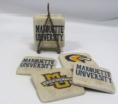 Item #23206 Vintage Coaster Set. Includes 4 coasters and holder. $24.95. Stop in or call 414-288-3050 to order.