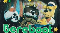 De Bereboot, dutch television series