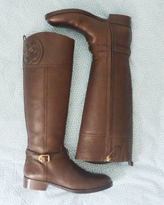 tory burch boots - tap image