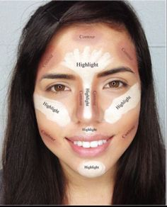 Trendy Makeup Tips And Tricks Younique 39 Ideas Highlighter Makeup, Contour Makeup, Skin Makeup, Eyeshadow Makeup, Beauty Makeup, Yellow Eyeshadow, Simple Eyeshadow, Eyeshadow Palette, Glitter Eyeshadow
