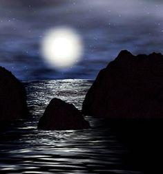 Ethereal Moon