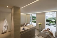 Spa Le Bristol by La Prairie: The luxuries of wellbeing at the heart of #LeBristolParis