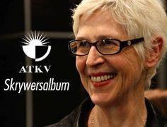 """""""As jy 'n romanskrywer is, moet jy die tyd waarin jy leef, uitbeeld."""" Ingrid Winterbach se skrywersprofiel is nou volledig bygewerk. Biographies, Writers, Roman, Books, Libros, Writer, Book, Author, Stuck In Love"""
