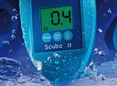 Waterlilly Australia offer an extensive range of water testing devices for swimming pools, potable water analysis, drinking and washing water analysis