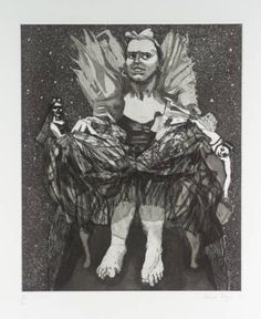 History of Art: Paula Rego
