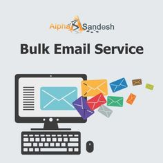 If you need finest #bulk email services #worldwide- look no further than #AlphaSandesh. Explore Email Marketing Services here-->>https://goo.gl/XB3ejg #emailmarketing