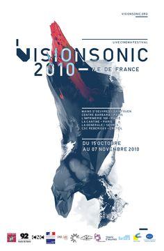 VisionSonic 2010, Ile de France