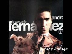 Lo Esencial De Alejandro Fernandez CD1 Completo Descargar