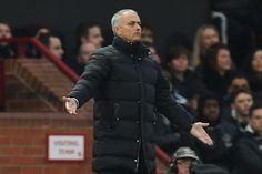 Mourinho cries foul over fixture pile-up  again   Manchester (United Kingdom) (AFP)  Manchester United manager Jose Mourinho complained about the lack of help being afforded his team by the football authorities as he attempts to win silverware on four fronts over the final four months of the season.  The irascible Portuguese coach has described a mounting schedule as a nonsense and a laugh in an extraordinary outburst that followed his sides comfortable passage into the fifth round of the FA…