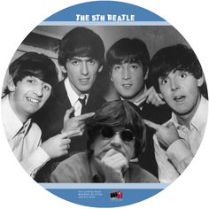 The 5th Beatle