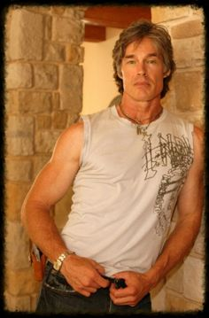Ronn Moss of the group Player (Now)