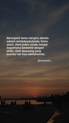 Posted by シンタ 🌱 Quotes Rindu, Text Quotes, Poetry Quotes, Qoutes, Love Quotes, Portrait Quotes, Cinta Quotes, Quotes Galau, Quotes Indonesia