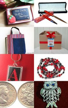 School Days by spoiledfelines1 on Etsy--Pinned with TreasuryPin.com #promotingwomen