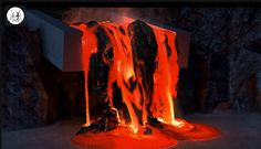 """We're excited to share the production report for """"Houdini 15 Lava Simulation in 4K"""", a massive fluid simulation by Alexander Weide which was rendered on the Gridmarkets cloud rendering platform:   http://www.gridmarkets.com/lava.html Take a look behind the scenes and learn how Alexander tackled this project.  #Houdini #fluid #simulation #lava #H15 #SideFX #sims"""