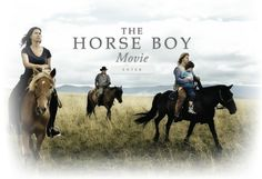 The Horse Boy (Viking 2009) and its accompanying film (Zeitgeist Films 2009) gives families of children with autism a powerful message that their hopes do not have to end with a diagnosis; that autism brings a different lens from which potential springs. Rupert's work in horse therapy programs with the autistic community has resulted in greater awareness and opportunity for children with autism to experience riding and the recreational benefits it proffers.