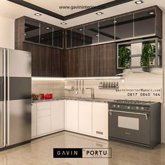 Untuk urusan desain interior, kunci utama selalu terletak pada perencanaan. Banyak sekali proyek yang selalu gagal mencapai ekspektasi, tak lain hanya karena konsep perencanaan yang kurang matang. Untuk desain kitchen set dengan kabinet atas #interiordesign #gavinfurniture #kitchenset #kitchenminimalis #interiordesign #kitchensetcustom #kitchensetjakarta Kitchen Sets, Kitchen Cabinets, Interior, Furniture, Home Decor, Diy Kitchen Appliances, Decoration Home, Room Decor, Kitchen Base Cabinets
