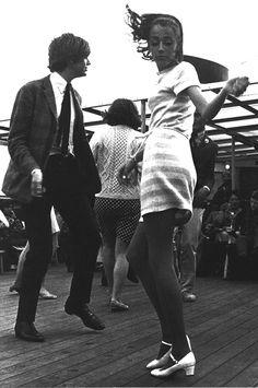 Roma, 1968.