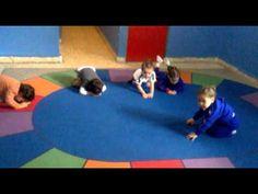 cancion del caracol ( clase de musica colegio teach me niños de 2 años)