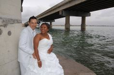 """All the way from South Africa, Lynn Lo shares........  """"Hi,my name is Lynne Lo and my husband and I are both from South Africa. I'm African and he is Chinese. We've been married for 5 months now and still so much in love. A big thanx to TSW for creating this platform where we can show our love to the world, Regards Lynne & Allen Lo.""""     Thanks for sharing with us Lynn."""