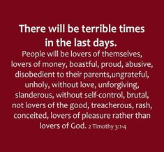 God said it. Folks the time is at hand. Jesus is the only answer. Choose life or death. Choose Jesus as your Lord and Savior. Christian Life, Christian Quotes, Christian Living, Bible Scriptures, Bible Quotes, Scripture Verses, Lovers Of Themselves, God Prayer, God First
