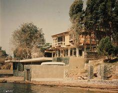 Pendik-Adnan Kunt evi-1964