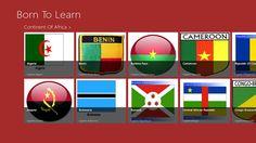 Encyclopaedia App windows 8, windows 8 RT