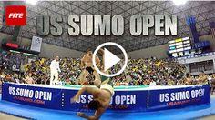 2015 US Sumo Open full show