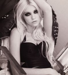 The Pretty Reckless - vocal singer