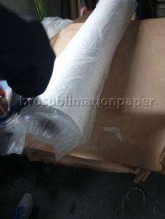 30gsm white sublimation tissue paper, sublimation protection paper ! www.brosublimationpaper.com !