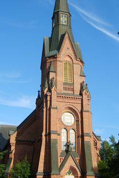 Rantasalmen kappeliseurakunta - Savonlinnan seurakunta
