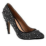 for the rockstar in you...check out these awesome studded pumps by @aldo_shoes