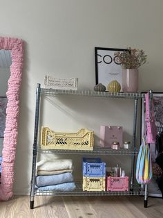 Indie Room Decor, Aesthetic Room Decor, Room Ideas Bedroom, Bedroom Decor, Pastel Room, Uni Room, Pretty Room, Room Goals, Dream Rooms