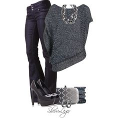 """""""Untitled #617"""" by sherri-leger on Polyvore"""