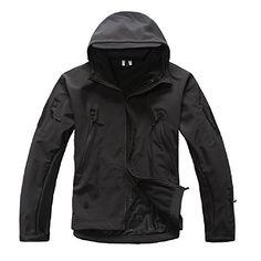 12 Best Tactical Soft Shell Jacket images   Tactical jacket