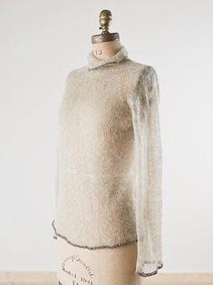Habu Textile Pattern