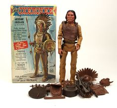Johnny West's Best of the West: Chief Cherokee, 1965