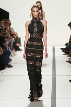 Fashion Show: Elie Saab Spring/Summer 2014