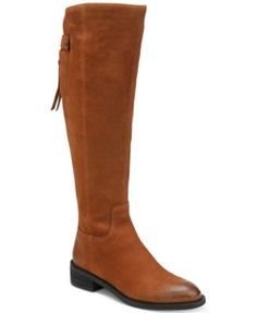 Franco Sarto Brindley Boots    macys.com